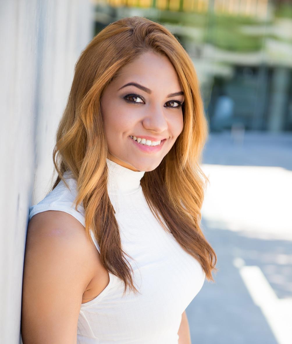 Soraya Ivette 1