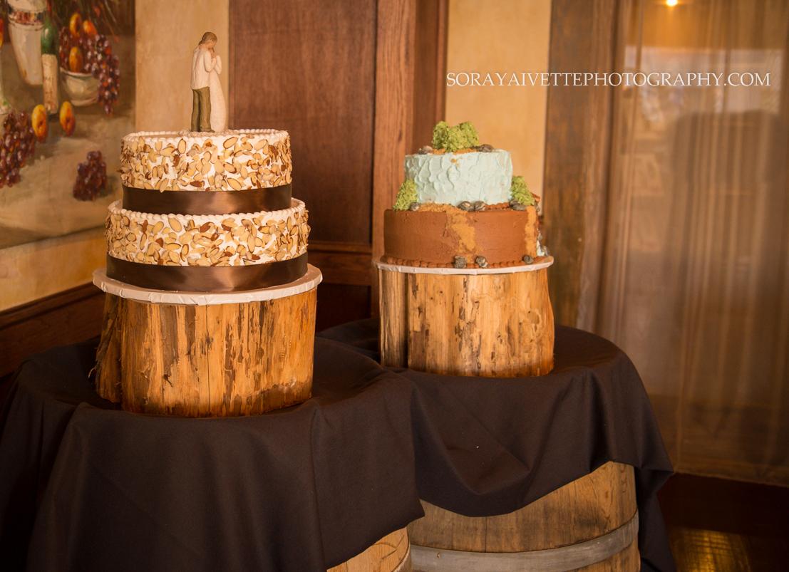 Soraya Ivette Photography Landon Winery Wedding Photographer-8068