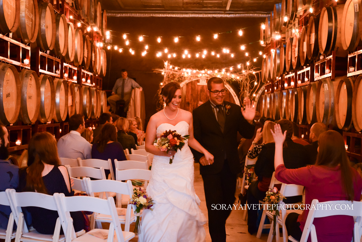 Landon Winery Wedding Greenville TX Photographer