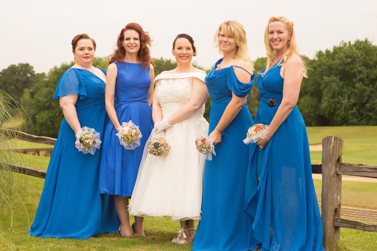 Soraya Ivette Photography Dallas Wedding Photographer - Texas Star Golf Course-15