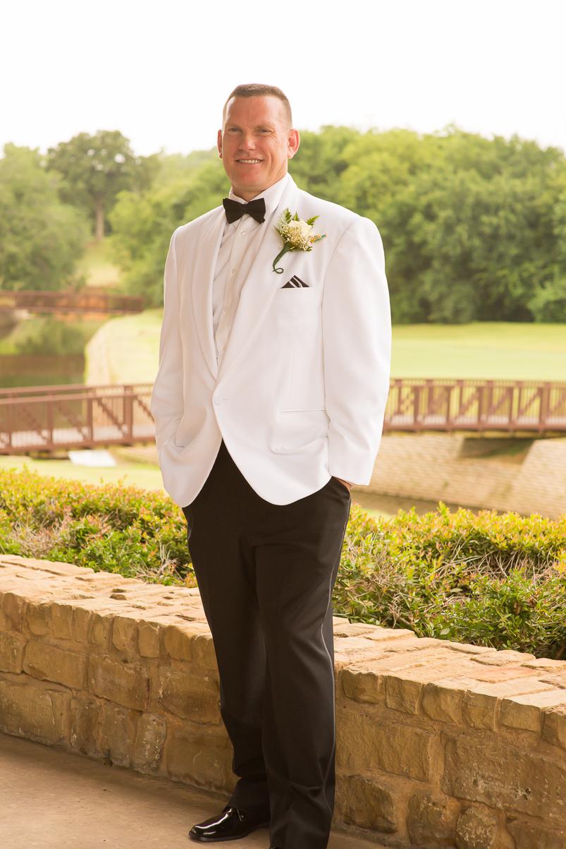 Clint & Jenn's Vintage Wedding - Texas Star Golf Course-2-3