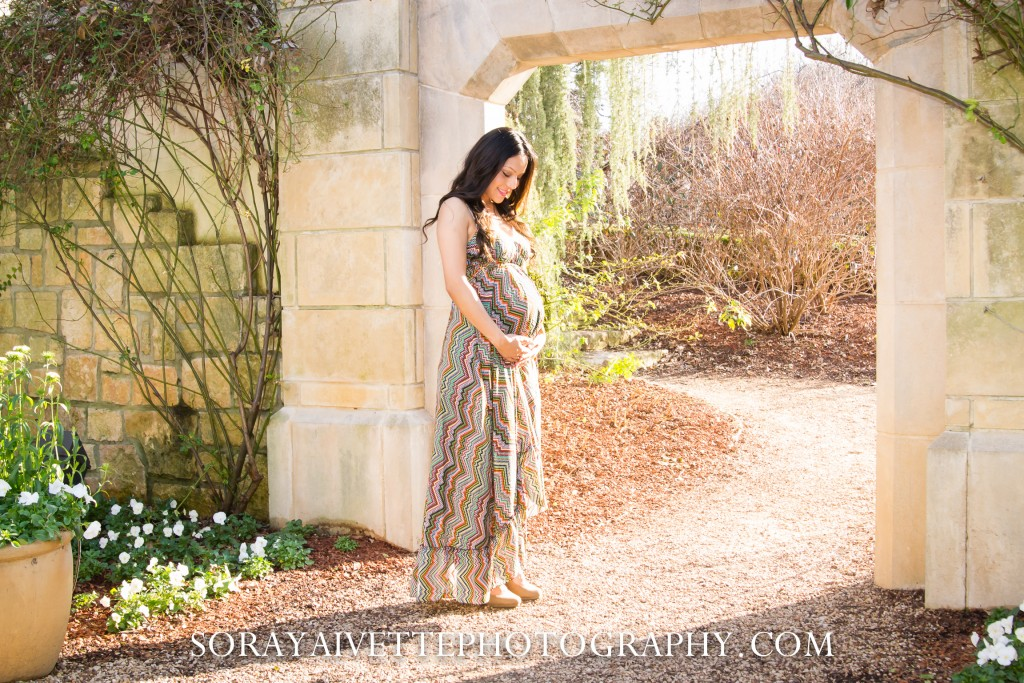 Soraya Ivette Photography Maternity Photographer Dallas Arboretum-0771
